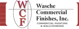 Wasche Commercial Finishes
